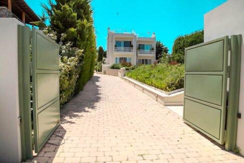 Seafront Luxury Villas For Sale in Attica, Greece 4