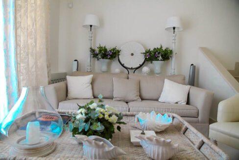 Seafront Luxury Villas For Sale in Attica, Greece 40