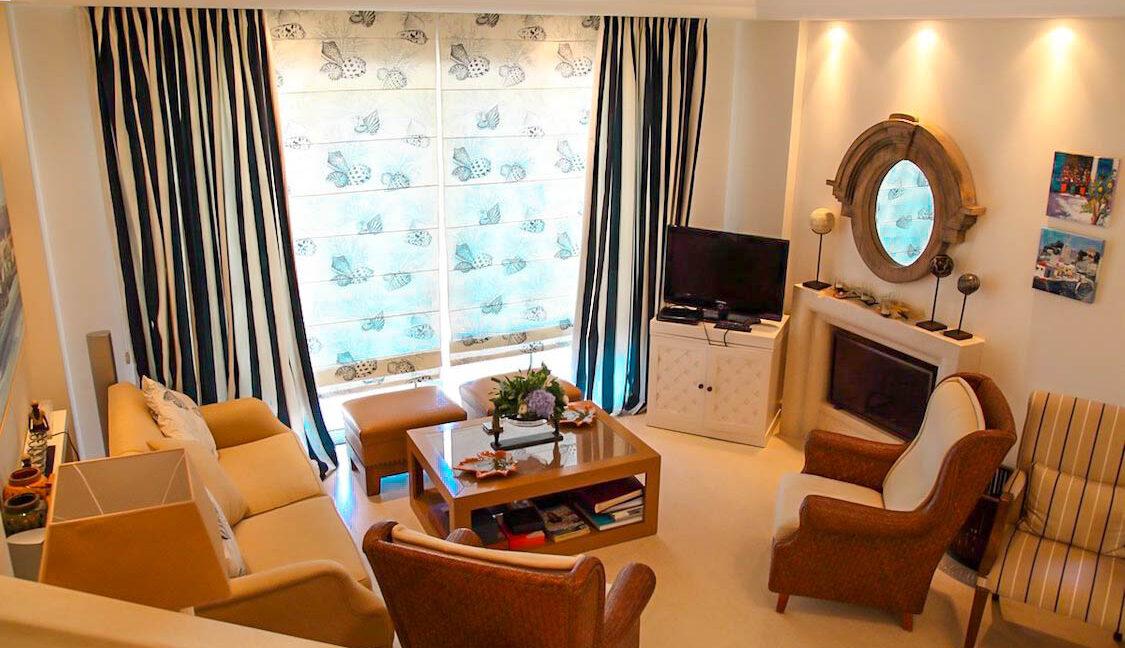 Seafront Luxury Villas For Sale in Attica, Greece 45
