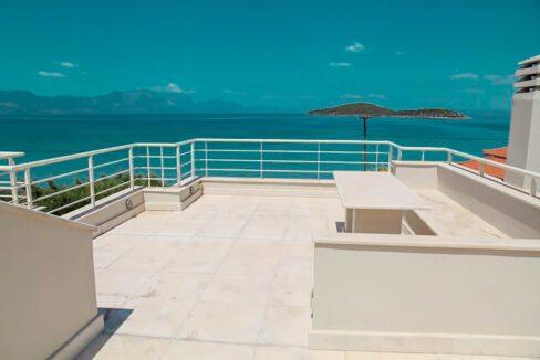 Seafront Luxury Villas For Sale in Attica, Greece 46
