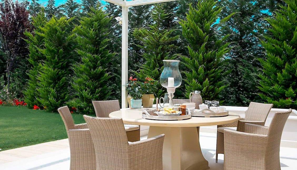 Seafront Luxury Villas For Sale in Attica, Greece 47