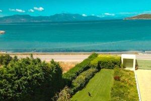 Seafront Luxury Villas For Sale in Attica, Greece
