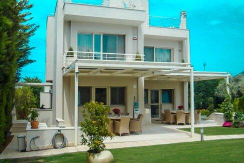 Seafront Luxury Villas For Sale in Attica, Greece 49