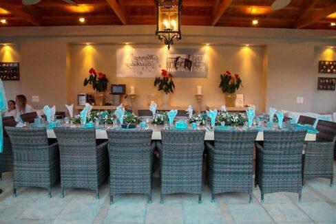 Seafront Luxury Villas For Sale in Attica, Greece 5