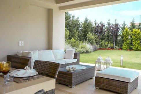 Seafront Luxury Villas For Sale in Attica, Greece 6