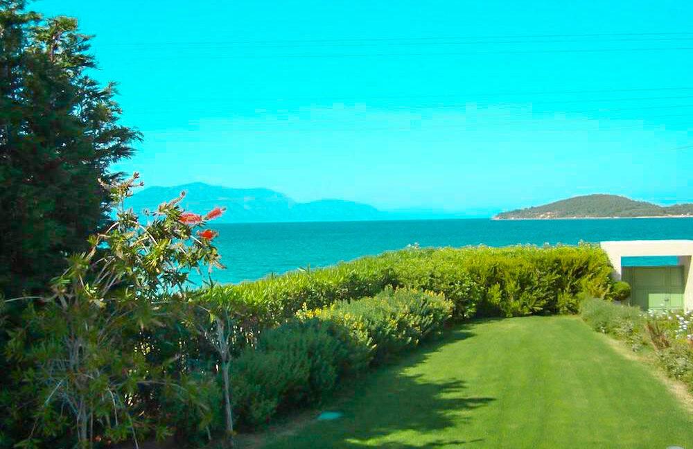 Seafront Luxury Villas For Sale in Attica, Greece 8
