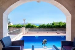 Villa Chania Crete 0
