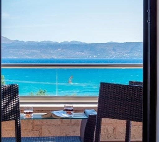 Villa Chania Crete 2