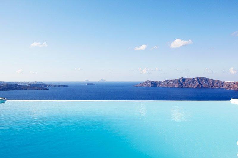 5 Star Hotel For Sale Santorini Greece The No1 Island