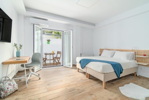 Apartment for Sale in Athens, Ampelokipoi area, Apartment at the city Center of Athens