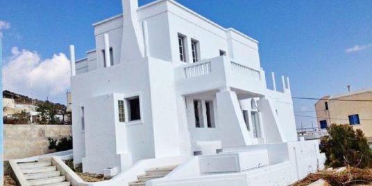 Single House Santorini 200 sq.m (Emporio)