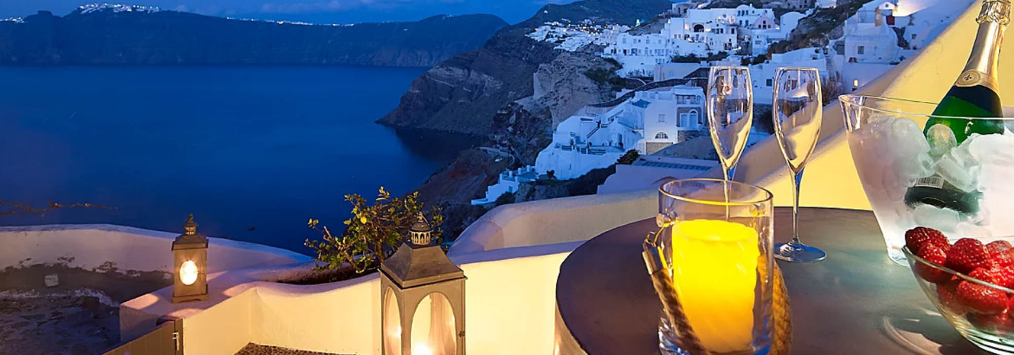 The best Cave Villa Santorini Oia 90 sq.meters, consist of 2 Cave Houses EXCLUSIVE
