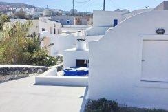 House Finikia Oia Santorini 0
