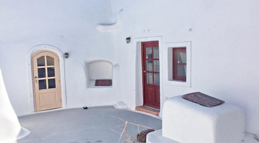 House Finikia Oia Santorini 1