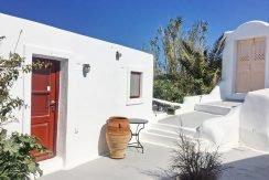 House Finikia Oia Santorini 2