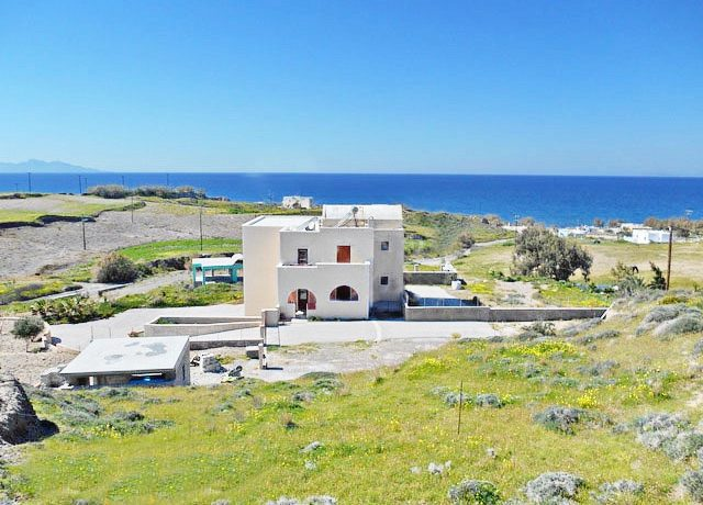 House For Sale Santorini Greece 3