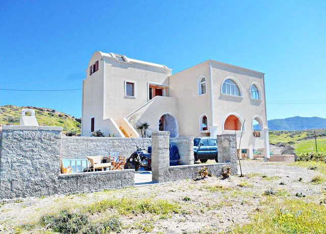 House For Sale Santorini Greece 5