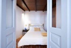 House Santorini Greece Pyrgos 0