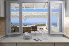 House Santorini Greece Pyrgos 7