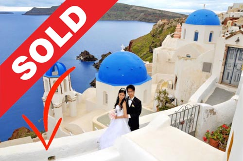 Cave House at Caldera at Oia Santorini – Investment Opportunity