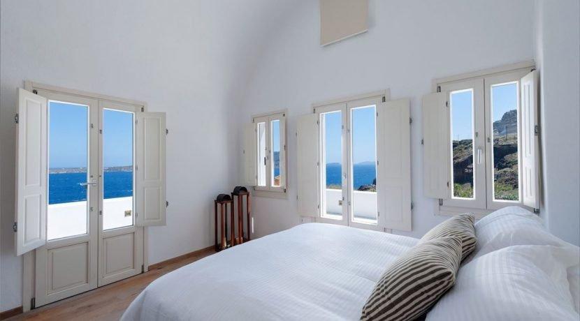 Villa Oia Santorini 1
