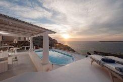 Villa Oia Santorini 3
