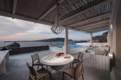 Villa Oia Santorini 5
