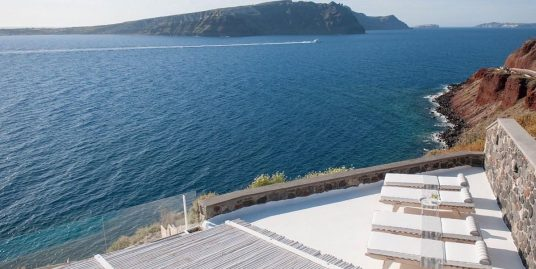 Villa Oia Santorini