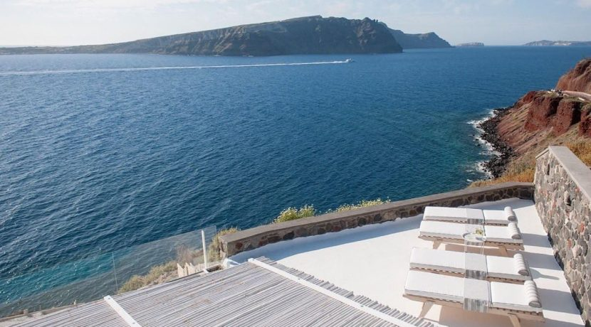 Villa Oia Santorini, Luxury Estate, Top Villas, Real Estate Greece