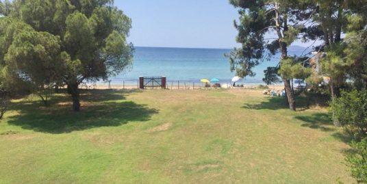 Seafront Villa Agios Ioannis Sithonia Halkidiki