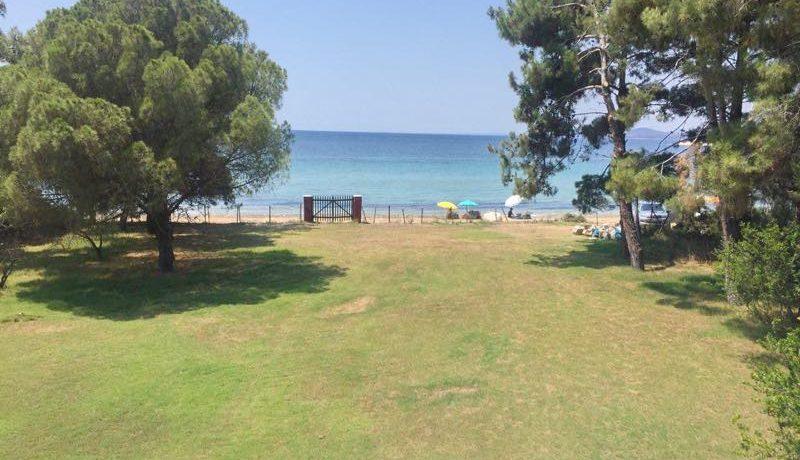 seafront villa halkidiki 0