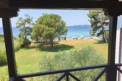 seafront villa halkidiki 10