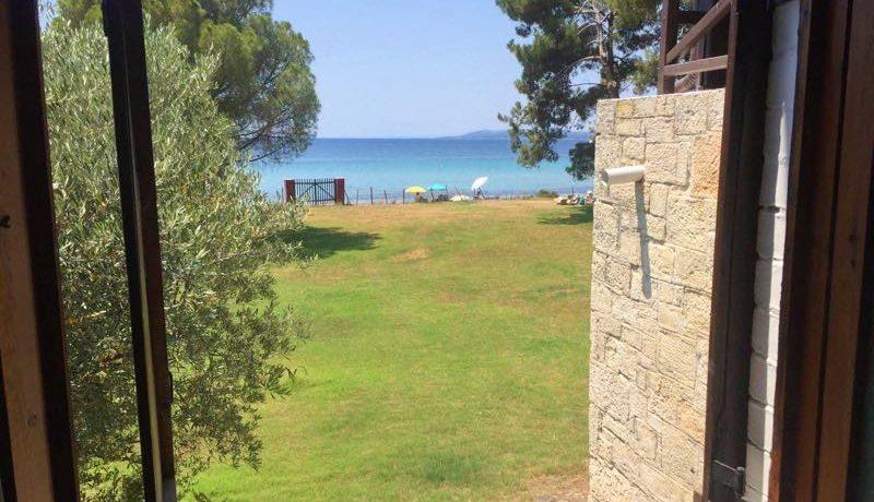 seafront villa halkidiki 16
