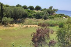 seafront villa halkidiki 9