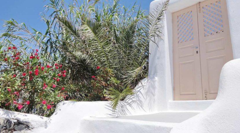 villa at Finikia Oia Santorini 2