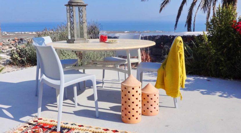 villa at Finikia Oia Santorini 8