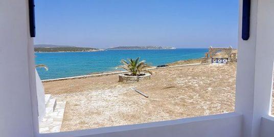 Seafront Apartments Hotel Paros