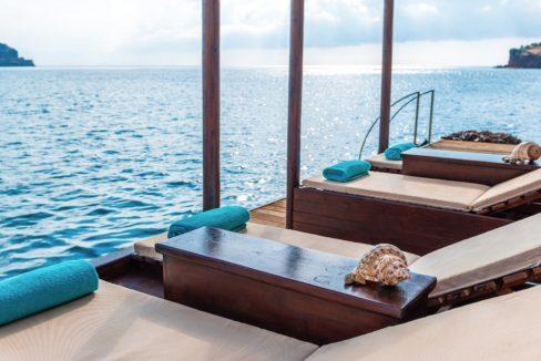Big Villa with Direct Sea Access at Elounda Crete, Luxury Greek Villas 1