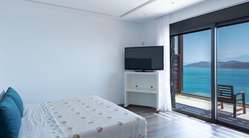 Big Villa with Direct Sea Access at Elounda Crete, Luxury Greek Villas 12