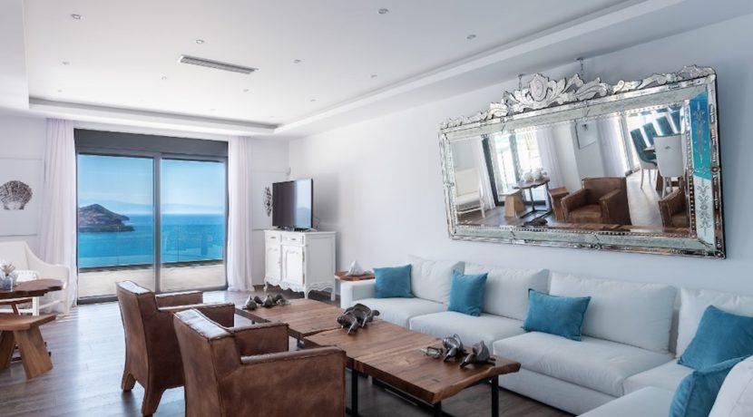 Big Villa with Direct Sea Access at Elounda Crete, Luxury Greek Villas 15