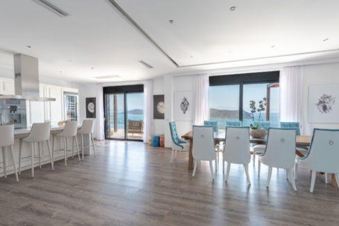 Big Villa with Direct Sea Access at Elounda Crete, Luxury Greek Villas 19