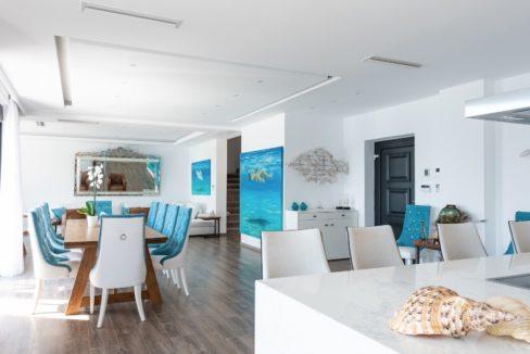 Big Villa with Direct Sea Access at Elounda Crete, Luxury Greek Villas 20