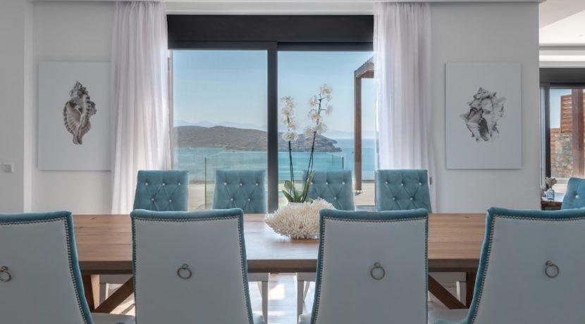 Big Villa with Direct Sea Access at Elounda Crete, Luxury Greek Villas 21