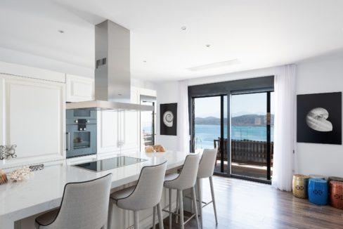 Big Villa with Direct Sea Access at Elounda Crete, Luxury Greek Villas 22