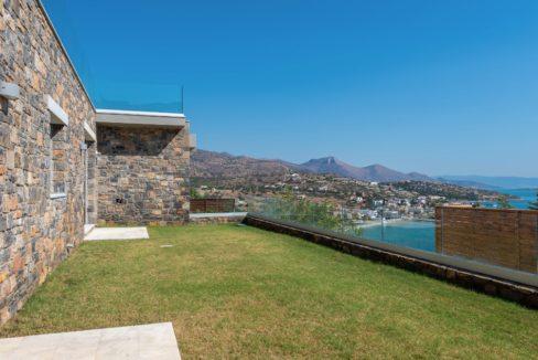 Big Villa with Direct Sea Access at Elounda Crete, Luxury Greek Villas 25