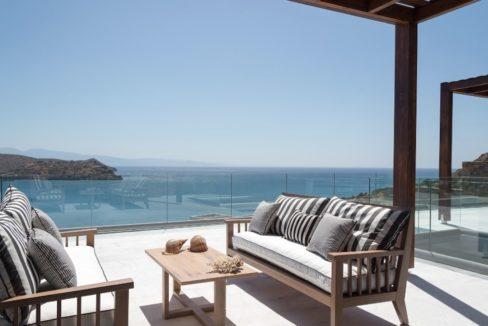 Big Villa with Direct Sea Access at Elounda Crete, Luxury Greek Villas 28