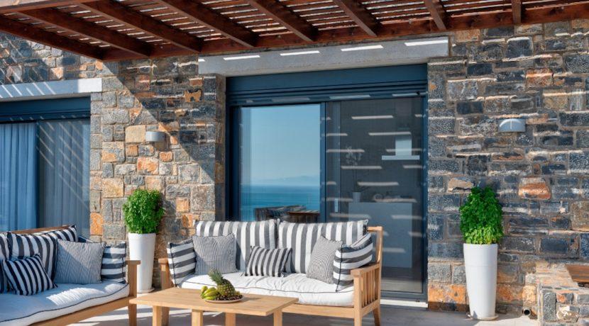 Big Villa with Direct Sea Access at Elounda Crete, Luxury Greek Villas 29