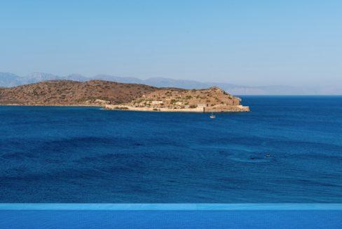 Big Villa with Direct Sea Access at Elounda Crete, Luxury Greek Villas 30