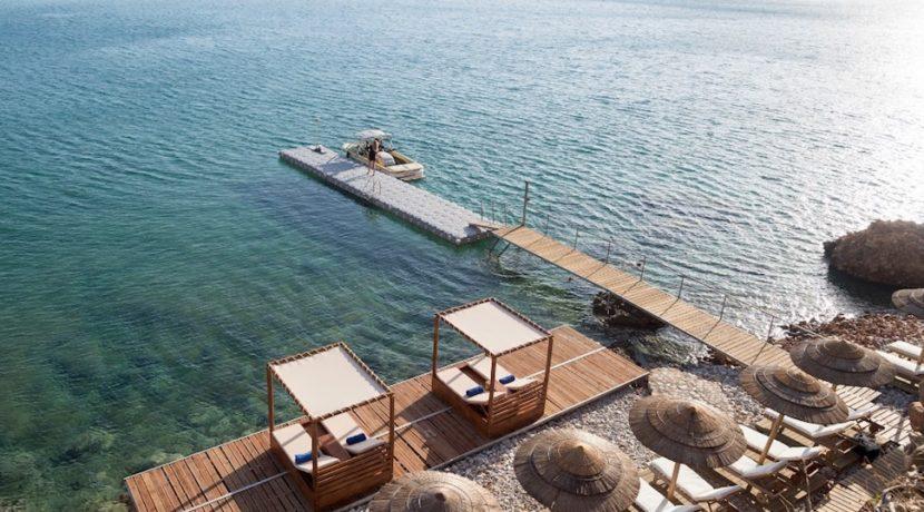 Big Villa with Direct Sea Access at Elounda Crete, Luxury Greek Villas 4