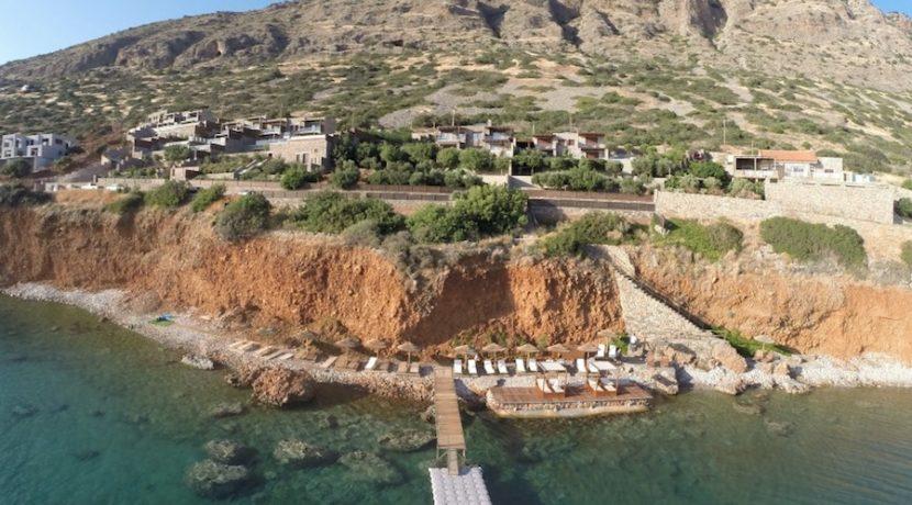 Big Villa with Direct Sea Access at Elounda Crete, Luxury Greek Villas 5